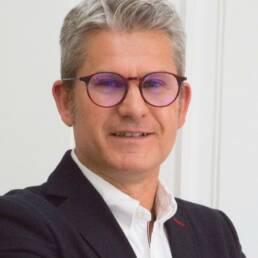 Frédérick Maire - Responsable Région Centre Sud