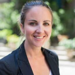 Stéphanie Gacka - Responsable du Service de Contrôle et des Bonnes Pratiques