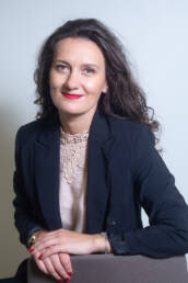 Arabela IARU - Assistante Administrative et Support
