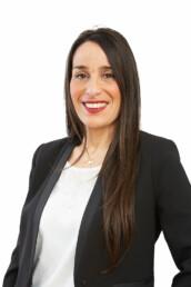 Audrey COHEN - Responsable Administrative et Comptable