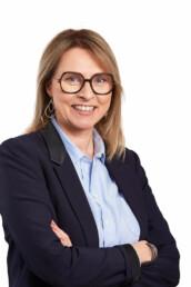 Cécile MARTEL - Responsable Régionale Nord-Est