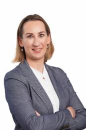 Clémentine BROCHARD - Responsable Régionale Rhône-Alpes et Est de la France