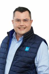 Guillaume MAUPIN - Responsable Régional Hauts de France, 54, 57 et 77