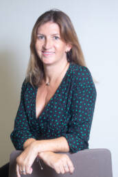 Déborah JACOUMY - Responsable Régionale PACA, Corse et DOM TOM